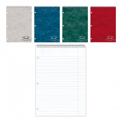 Xtreme White Porta-Desk Notebook