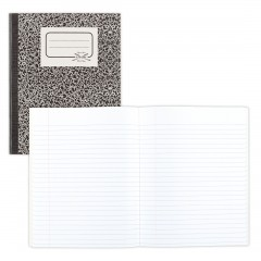 Xtreme White Notebook
