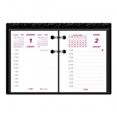 Refill 2022 for Daily Calendar Pad C1S
