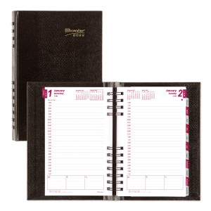CoilPro Daily Planner 2022