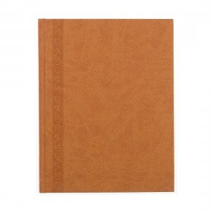 Executive Journal Da Vinci Collection
