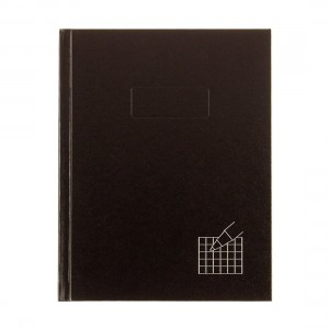 Notebook - Square