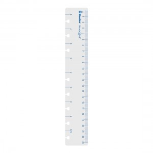 MiracleBind™ ruler/page-marker