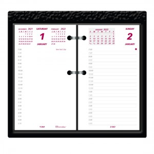 Refill 2022 for Daily Calendar Pad C2S