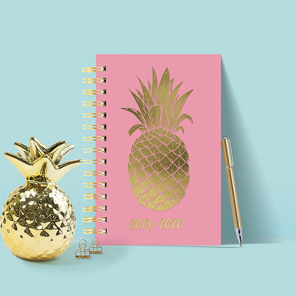 Rediform Pineapple Collection