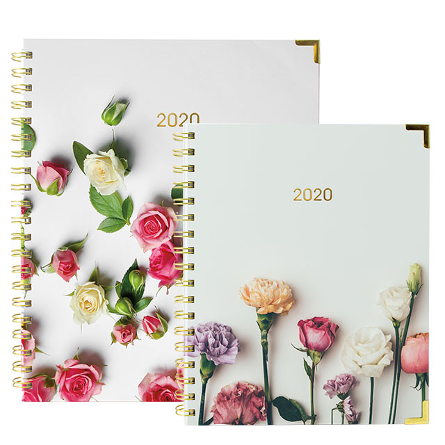 Romantic Collection: Planners