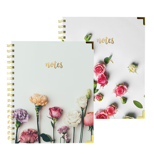 Romantic Collection: Notebooks